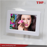 cheap 7 inches acrylic digital picture frame,Digital photo frames all 7 digital picture frames list