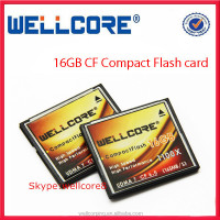 Factory Direct Sale CF card 32GB Compact Flash Memory Card 1100X Speed