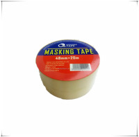 China Supplier High Quality Paper Masking Tape