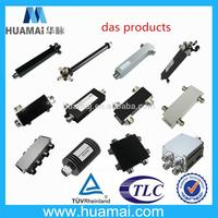 top quality gsm band 4 way power divider micro-strip