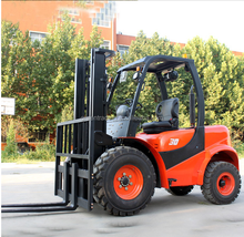 cheap price mini 2 ton forklift truck