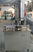 automatic cans sealing machine|cans capping machine|Metal cans sealer