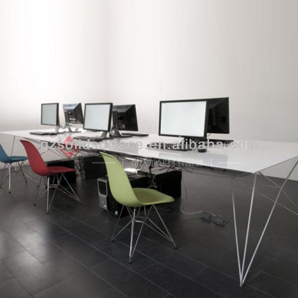 verre top offfice bureau table de bureau vendre table en bois id de produit 1823906348. Black Bedroom Furniture Sets. Home Design Ideas