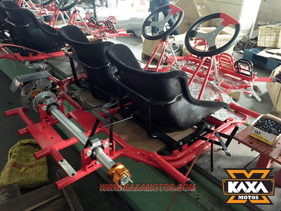 270cc 9HP Cheap Go Karts for sale