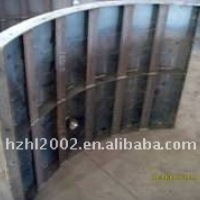 Steel Structure Welding Parts