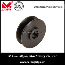 Good quality and competitive price china manufacturer adjustable v belt pulley