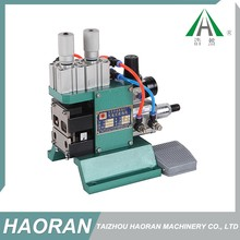 Multifunctional Usage scrap pneumatic wire stripping machine in cable making equipment