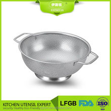 stainless steel mesh strainer