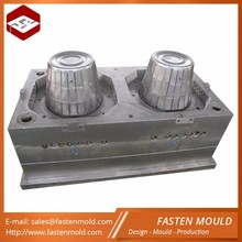Custom high quality mode injection plastic moulding Products