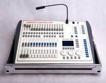 mini pearl 1024 lighting console , dmx controller mini pearl 1024 dmx controller