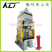 YKT Series 25ton used Hydraulic Press Machine for automotive tools and equipment