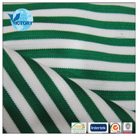 colorful Ottoman Knitted Fabric for clothes