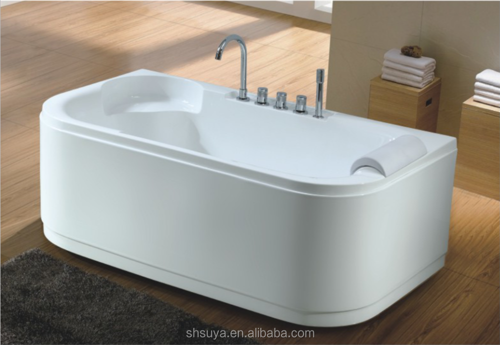 Two person walk in tub home design for Shallow tub shower combo