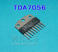 Audio power amplifier IC TDA7056A TDA7056B TDA7056--XXDZ2