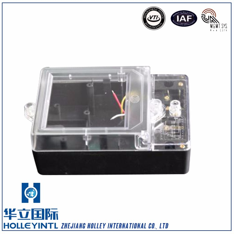 Factory Directly Provide Single-phase Electric Meter case