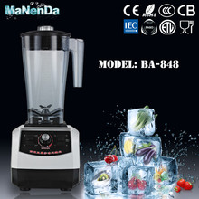 2015 Hot Selling 2.0L-3.9L Volume 2200W Osterizer Blender Parts