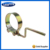 heavy duty type european hose clamps with handle