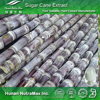 Natural Sugar Cane Wax Extract Powder Policosanol 60% Octacosanol 90% HPLC