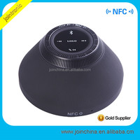 Alibaba express speaker with resonable price waterproof touch screen bluetooth audio adapter