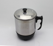 water heating kettle stainless steel electric water jug