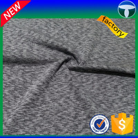 Polyester TC micro mesh fabric for sweater