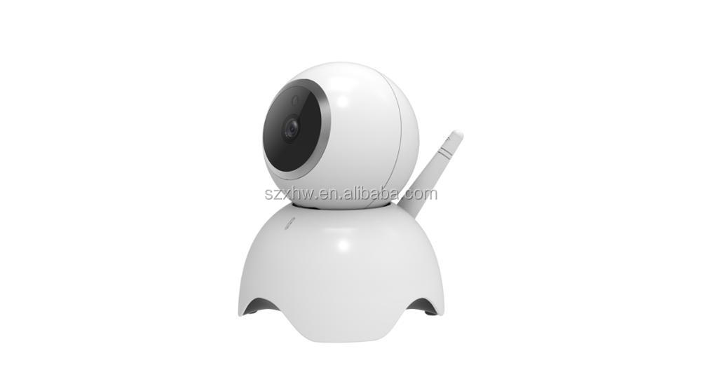 High Quality Night Vision 900P HD Indoor Dome Plug and Play P2P Wifi IP Camera H.264 Megapixels Wireless IP Camera