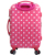 cabin luggage suitcase girl travel luggage cabin luggage suitcase