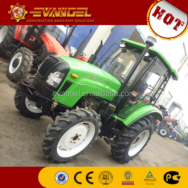 Chinese famous brand Lutong multi-purpose farm mini tractor Cheap sale