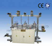 mobile phone Lamination Machine (7 shafts)