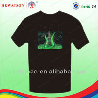 2013 Alibaba Express New Products el lady animal t-shirt made in china