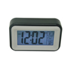 PN-1061TC School Alarm Clock, Digital Lcd Table Clock, Clock with Blue Light