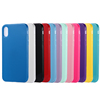Candy Color Soft TPU Case For IPhone 8
