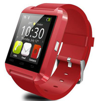 Factory price wholesale u8 bluetooth smart watch for all phones