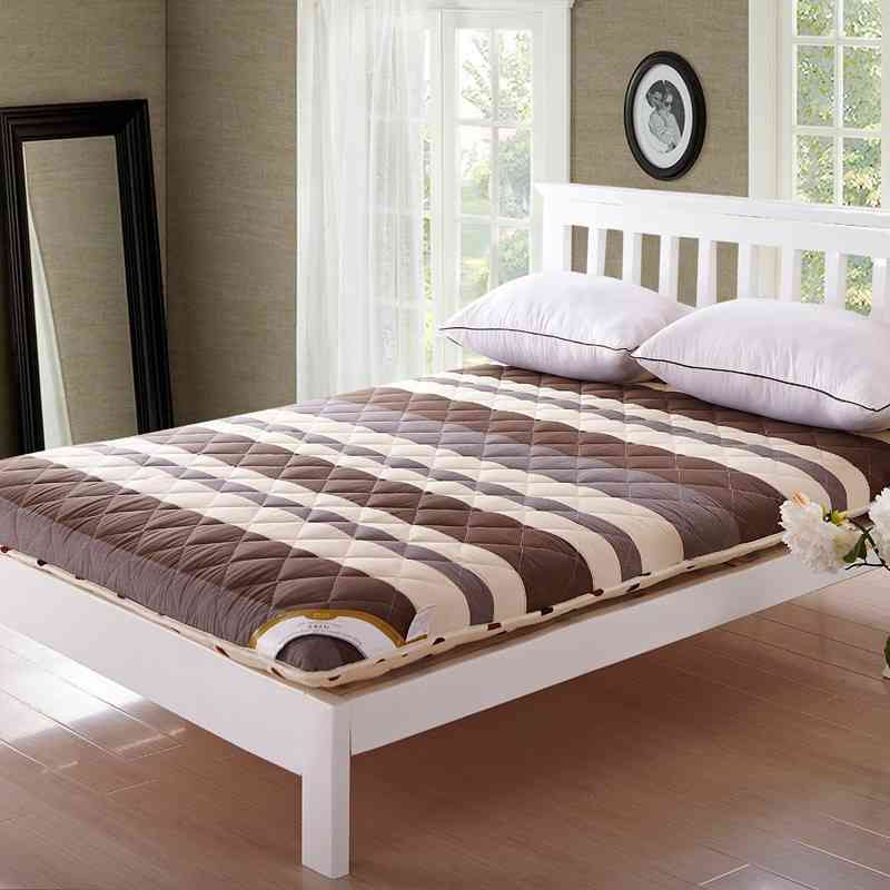 Best Price Polyester Anti slip Sofa Bed Mattress Pad Buy