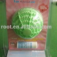 ECO ceramic laundry ball ,easy and safe washing ball