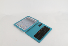 OEM Service Power Bank Bluetooth Keyboard Case for ipad