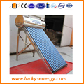 solar thermal integrated pressure solar water heaters