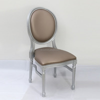 Factory direct antique dining leather chairs