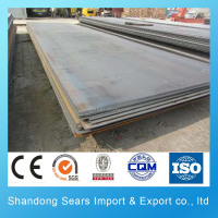 HX380LAD steel roofing sheet/A320-304 types of steel sheet/ASTM A588 Gr.K Steel sheet