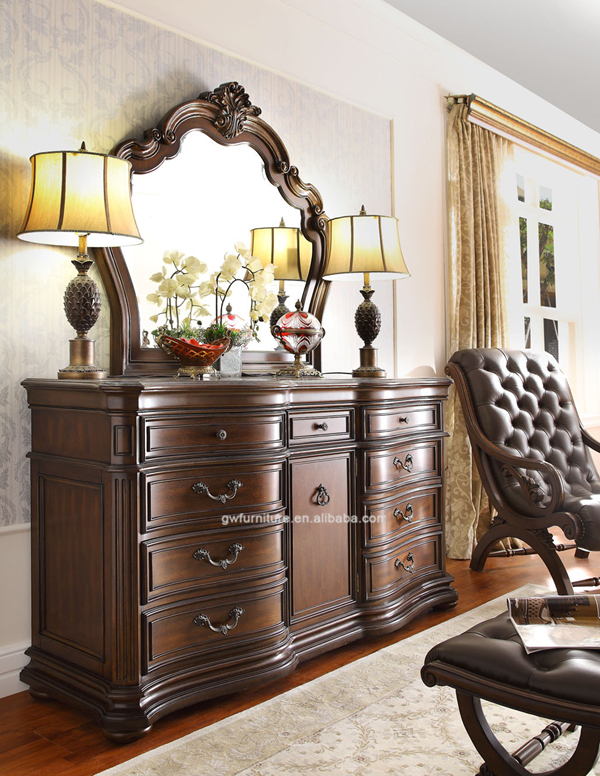 Rubber Wood Bedroom Furniture King Size Top Quality Bedroom Set View Rubber Wood Furniture