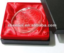2013 popular and top quality transparent bio energy disc