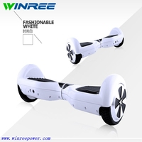 "2015 best selling 6.5 "" self balance electric scooter 1000 watts"