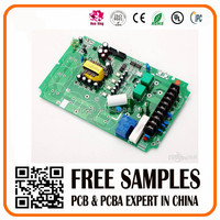 Pcba Serivers /shenzhen Pcb Assembly Factory/pcb Creation And Assembly