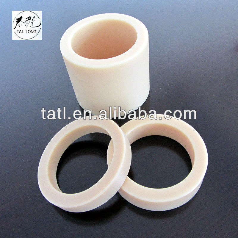 Rubber / Plastic Sleeve / Bushing, Nylon Bushing