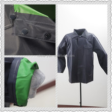 pvc rainwear nylon rainwear long raincoat rainsuit children rainsuit