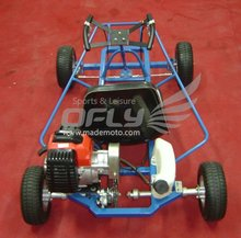 Low price 43cc go kart frame sale