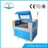 NC - D2222 Best quality dual Head CNC router small manufacturing machine laser cutting machine