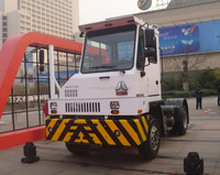 LNG Terminal Tractor For Sale