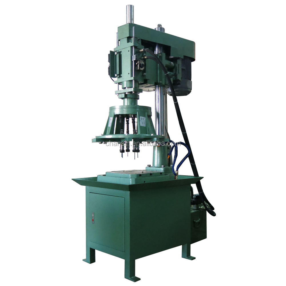 Factory price bench type table drilling machine vertical