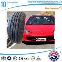 New product professional car tyre 235/40r18 uhp series gremax